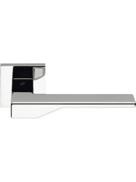Дверная ручка COLOMBO DESIGN DEA FF 21 ХРОМ