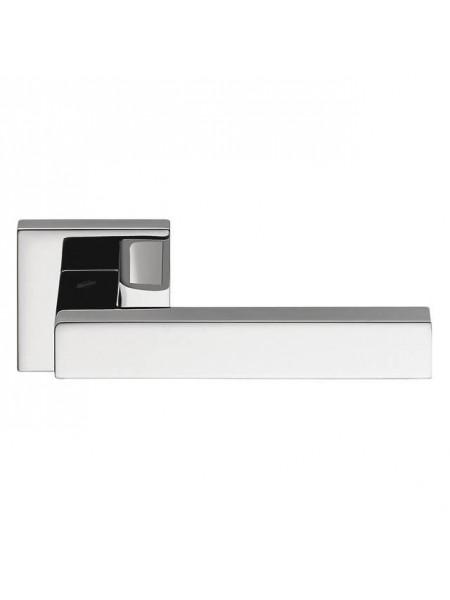 Дверная ручка COLOMBO DESIGN ELLESSE BD 21 ХРОМ