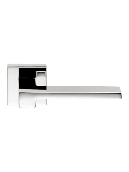 Дверная ручка COLOMBO DESIGN ZELDA MM 11 ХРОМ