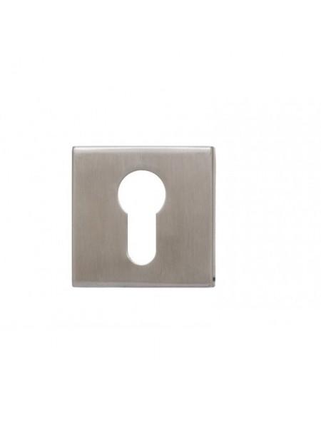 Накладка под ключ Convex 2145 никель матовый