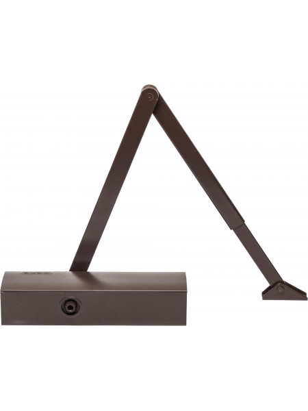 Доводчик GEZE(Гезе) TS 1500 коричневый