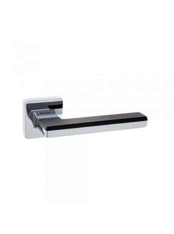 Дверные ручки System LARISSA CR-CR/AL6