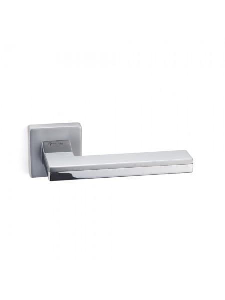 Дверные ручки System LARISSA CBM-CR/CBM