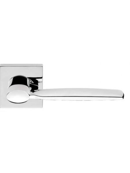Ручка дверная Linea Cali Spring хром полированный