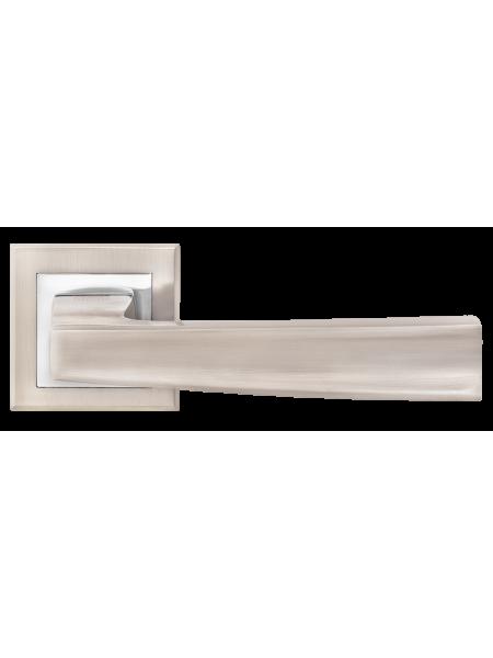 Дверная ручка МВМ A-1355 SN/CP