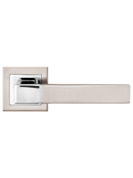 Дверная ручка МВМ A-2004 SN/CP Grotti