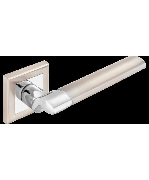 Дверная ручка МВМ A-2006 SN/CP