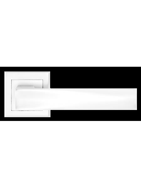Дверная ручка МВМ A-2010 White