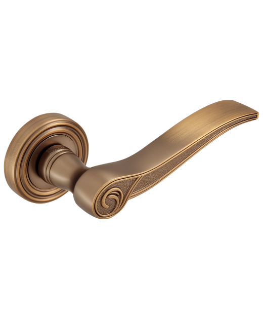 Дверная ручка МВМ A-2012 MACC