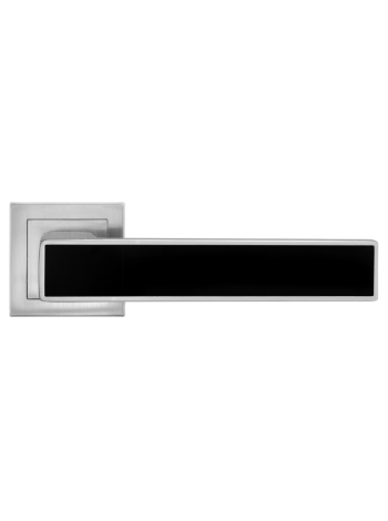 MVM A-2015 MC + Black ручки для дверей межкомнатных