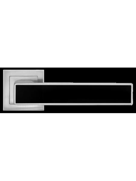 Дверная ручка МВМ A-2015 MC + Black