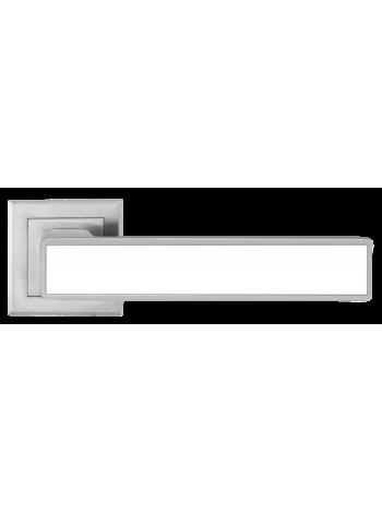 MVM A-2015 MC + White ручки для дверей межкомнатных