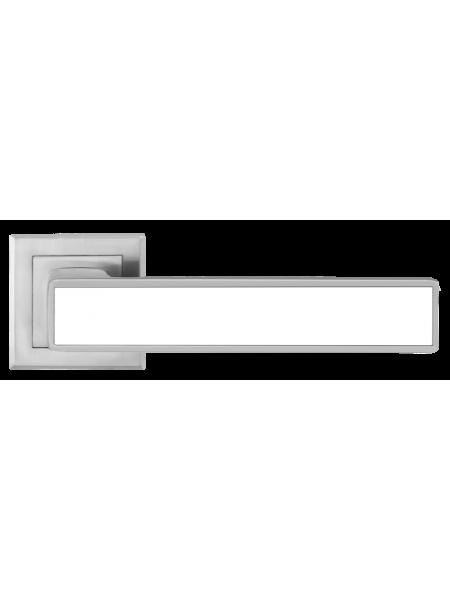 Дверная ручка МВМ A-2015 MC  + White