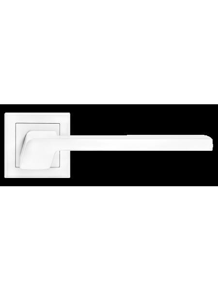 Дверная ручка МВМ A-2016 White