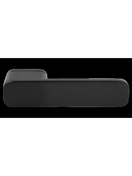 Дверная ручка МВМ A-2017 Black