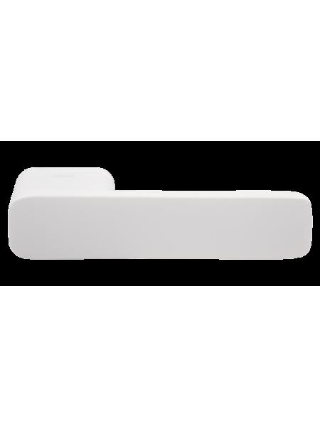 Дверная ручка МВМ A-2017 White