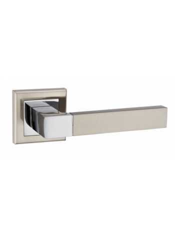 MVM  A-2004 SN/CP Grotti ручки для дверей межкомнатных