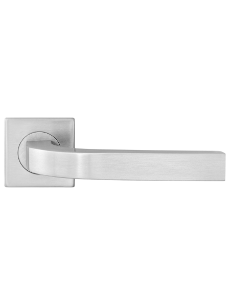 Дверная ручка МВМ S-1134 SS Qvadro