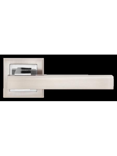 Дверная ручка МВМ Z-1290 SN/CP Loft