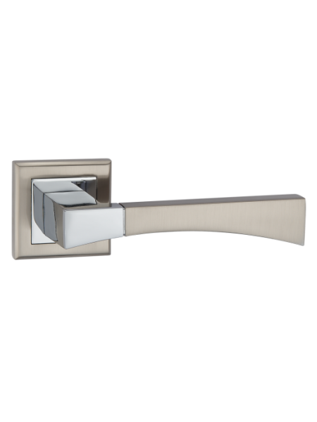 Дверная ручка МВМ Z-1257 SN/CP Tia