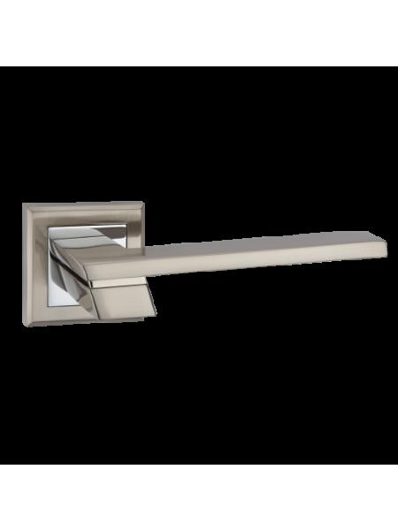 Дверная ручка МВМ Z-1324 SN/CP City