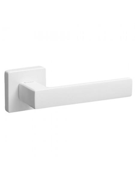 Дверные ручки System FOSIL AL315 Матовый белый