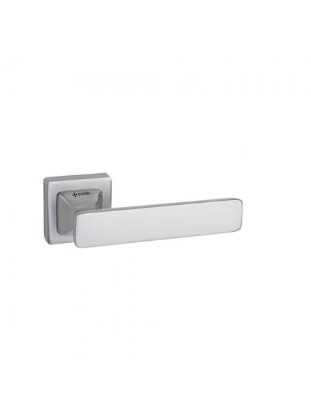 Дверные ручки System IDA CBM Матовый Хром