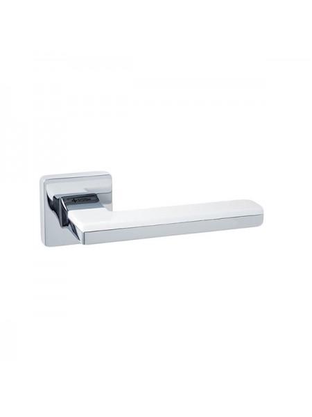 Дверные ручки System LARISSA CR-CR/AL7