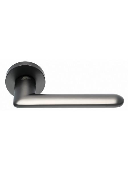 Дверная ручка Safita COMET MSB матовый графит