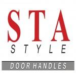 Ручки дверные STA style для межкомнатных дверей