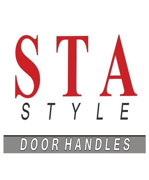 STA Style - дверные ручки. Дверная фурнитура.