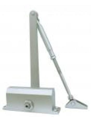 Доводчик дверной USK 603-75 кг металл купить