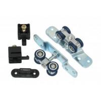 Раздвижная система USK EKF E-120100-02 2м до 40 кг